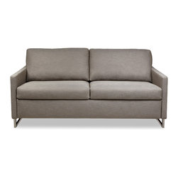 Breckin Comfort Sleeper by American Leather - American Leather