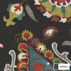 Fabrics - JM