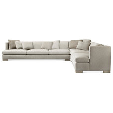 Contemporary Sectional Sofas by Baker Furniture