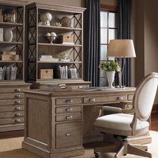 Desks And Hutches by Dynamic Home Decor