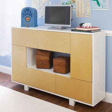 Modern Toy Organizers Eiffel Contemporary Book Case By Argington