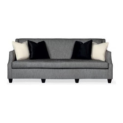 GoreDean - Morningside Heights Sofa Collection - Dimensions: W 89 | D 38-1/2 | H 36-1/2 in