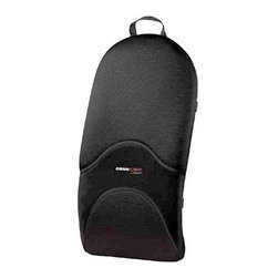 HoMedics Inc. - Obusforme Ultra Premium Backrest Support - Large - Ultra Premium Backrest Support is designed with more firm support for back pain sufferers.