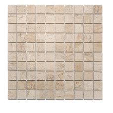 Contemporary Tile by Zen Paradise, Inc.