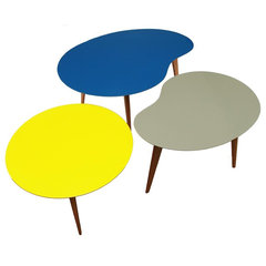 modern coffee tables by Made in Design