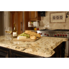 Michigan Granite Kitchen Countertop Gallery | Indiana Marble Kitchen Countertop