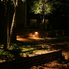 by Moonlighting Landscape Lighting Systems