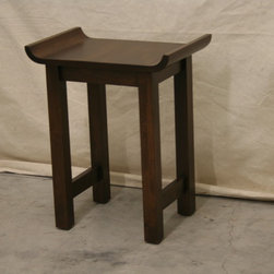 Occasional furnishings - BSW staff