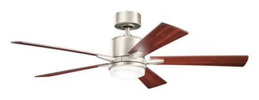 "Kichler - Kichler 300176 Lucian 52"" Indoor Ceiling Fan - Kichler 300176 Lucian Ceiling Fan"