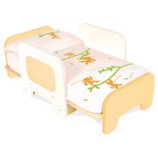 Modern Kids Beds by Design Public