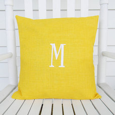Contemporary Outdoor Cushions And Pillows by Etsy