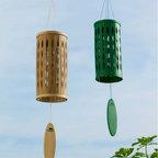 Sea Breeze Bamboo Chime -