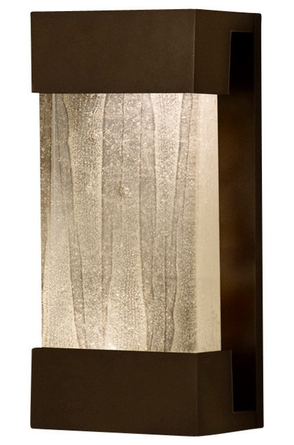 Contemporary Outdoor Wall Lights And Sconces by Masins Furniture