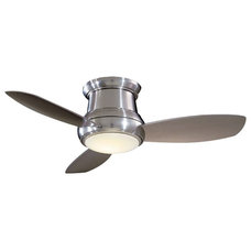 Contemporary Ceiling Fans by Lamps Plus