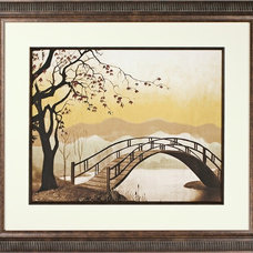 Traditional Artwork by Lamps Plus