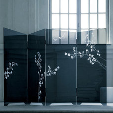 modern screens and wall dividers by Switch Modern