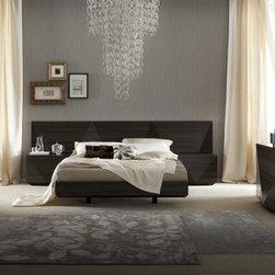 Bedroom - Rossetto Saphire