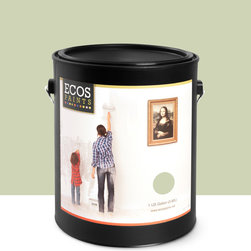 Imperial Paints - Gloss Porch & Floor Paint, Pure Zen - Overview: