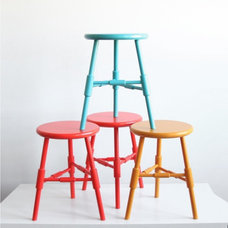 Contemporary Bar Stools And Counter Stools by House & Hold