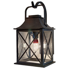 Traditional Outdoor Lighting by EfficientNow