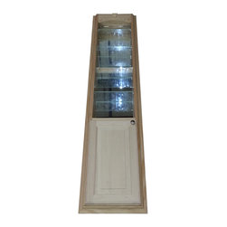 recessed medicine cabinet without mirror bathroom cabinets and shelves