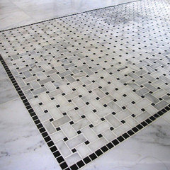 traditional bathroom tile by Portland Direct Tile & Marble