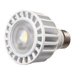 Avalon LED - LED PAR20, Avalon LED / Sharp, wholesale, Warm White 3000k, 25 Degrees - 8W LED PAR20, Avalon LED / Sharp, wholesale