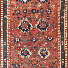 Traditional Rugs by Rahmanan Antique & Decorative Rugs
