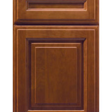 Traditional Kitchen Cabinets by Wellborn Cabinet, Inc.