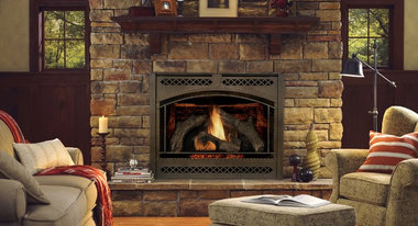 Orange County Fireplace Manufacturers Showrooms