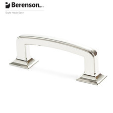 Transitional Cabinet And Drawer Handle Pulls by Berenson Corp