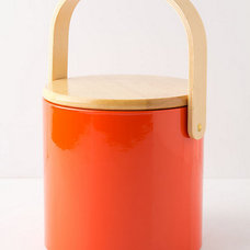 Contemporary Ice Tools And Buckets   by Anthropologie