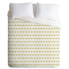 Midcentury Duvet Covers by DENY Designs