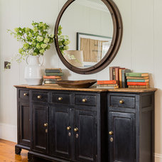 Traditional  by Hudson Interior Design
