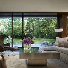 Modern  by Robbins Architecture