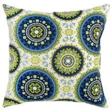 Contemporary Outdoor Pillows by Sears