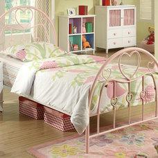 Modern Kids Beds by Adarn