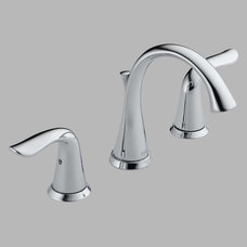 Modern Bathroom Faucets And Showerheads by Hayneedle