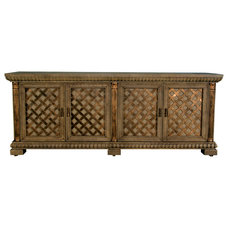 Eclectic Buffets And Sideboards by Gilani Furniture Inc