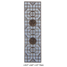 Asian Screens And Room Dividers by Golden Lotus Antiques