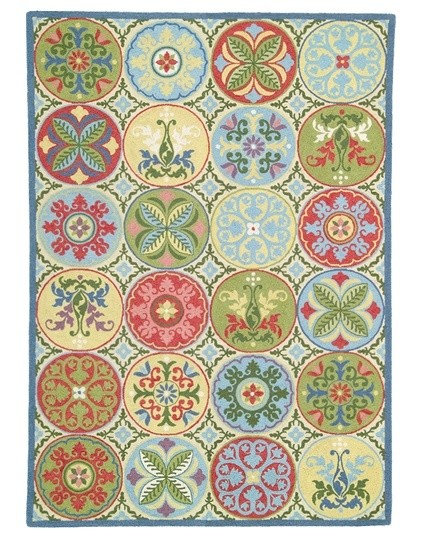 Eclectic Kids Rugs by Layla Grayce