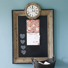 Traditional Bulletin Boards And Chalkboards by Ballard Designs
