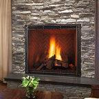 Fireplaces - Heat & Glo TRUE