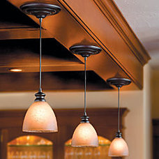 Modern Pendant Lighting by Worth Home Products
