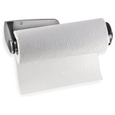 Modern Paper Towel Holders by Bed Bath & Beyond