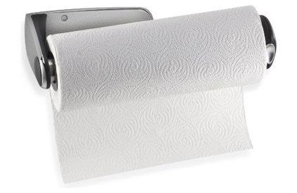 Modern Paper Towel Holders by Bed Bath & Beyond