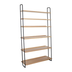 Brunel Shelving by Heal's -