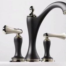Traditional Bathroom Faucets And Showerheads by Brizo Faucet