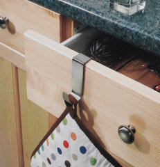 modern cabinet and drawer organizers by Bed Bath and Beyond