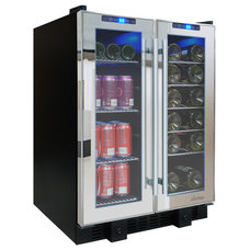 Modern Beer And Wine Refrigerators by BuilderDepot, Inc.